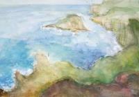 Spanische Küste 3, 2000