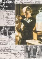 Marie Curie III, 2003