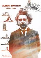 Albert Einstein II, 2003